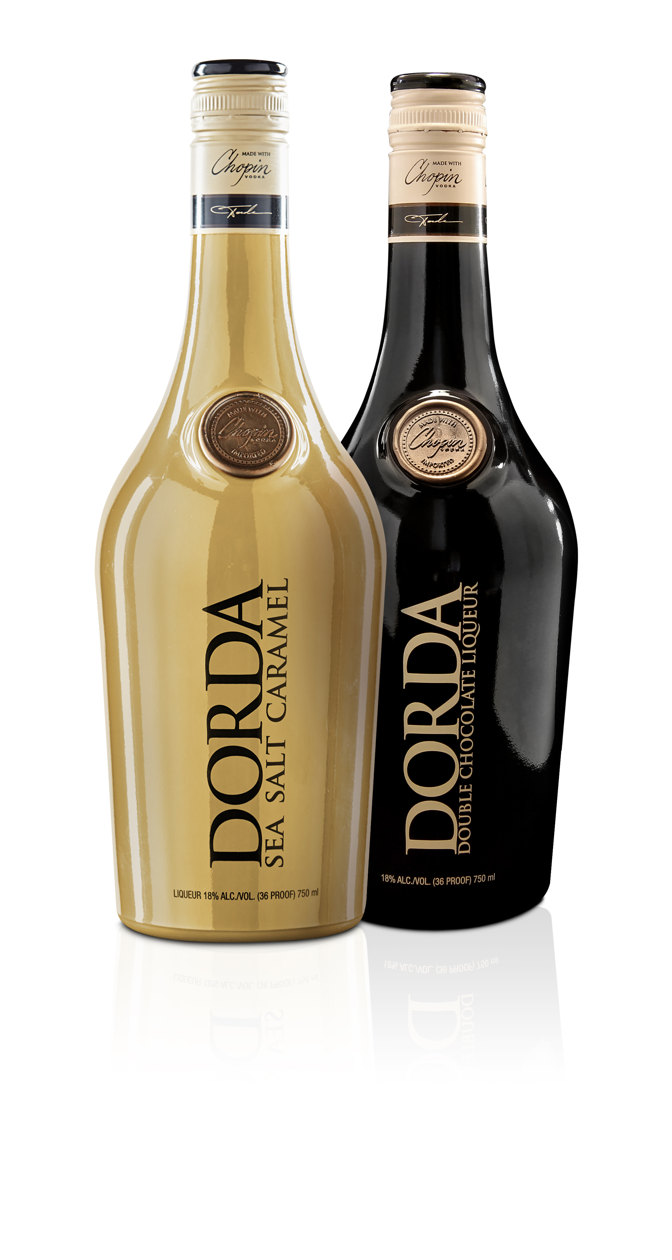 Dorda Products