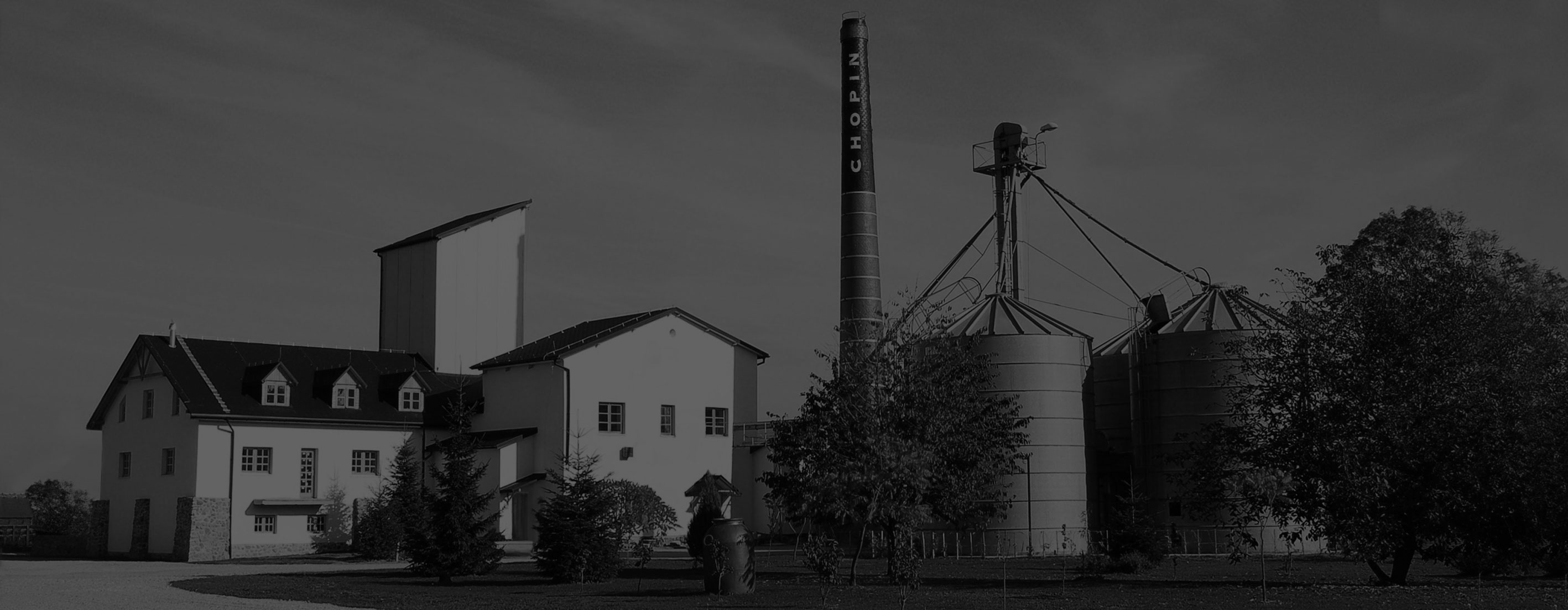 Chopin Distillery